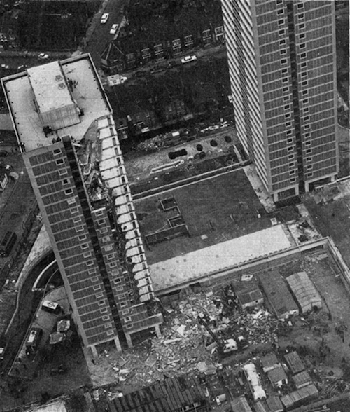 The 10 Worst High-Rise Building Collapses in History - Best Online