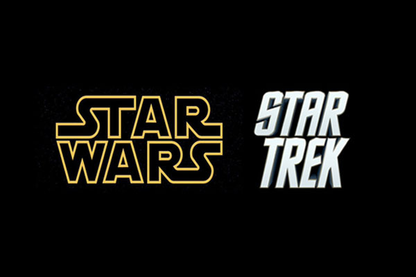 Image result for star wars or star trek